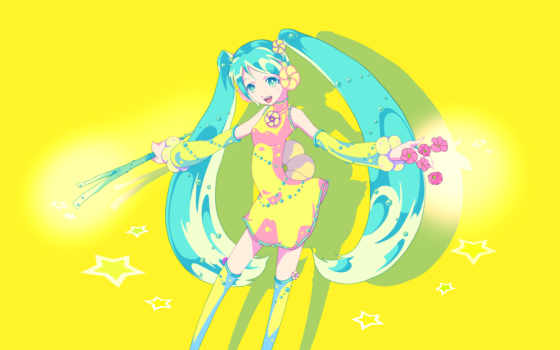 anime, desktop, resolutions, hatsune, miku, vocaloid,