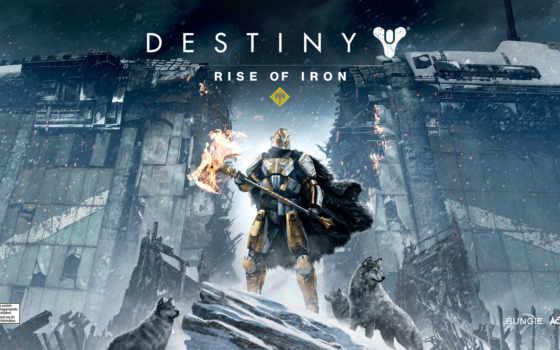 destiny, игры, аккаунты, играм, новости, stratege, взлёт, iron, xv, fantasy,