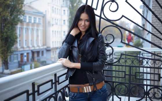 black, волосы, девушка, long, стиль, волос, devushki, macy,