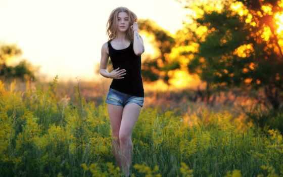 девушка, женщина, portrait, природа, summer, pro, sefon, murat