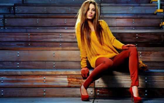 red, цветы, color, yellow, одежде, сочетается, сочетании, красного, сочетание,