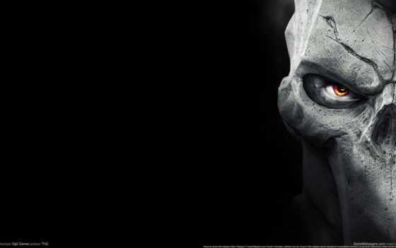 череп, free, android