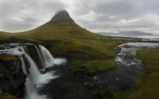 водопад, река, природа, гора, top, şelale, irmak, gittigidiyor, images,