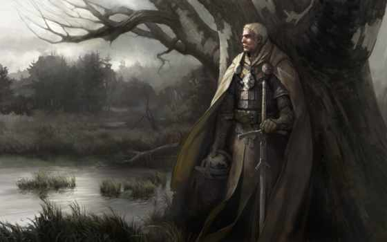 art, воин, картинка, рыцарь, меч, ages, disciples, войны, assassins,