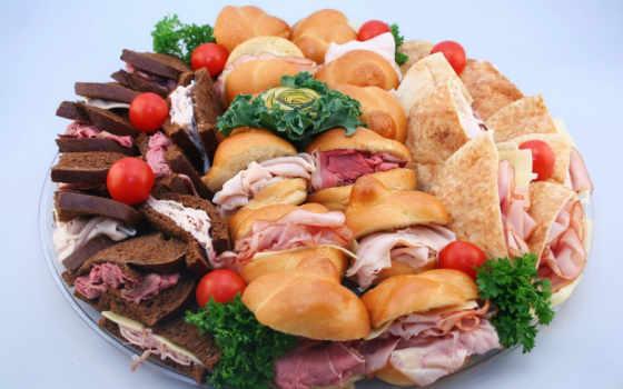 sandwiches, rochebros, catering, холод, trays, deli, бутерброд, ассорти, platter, сторона, страница,
