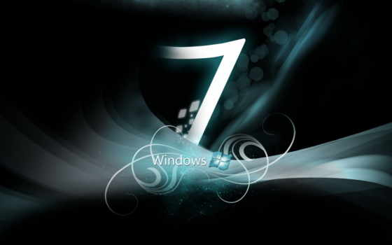 windows, seven