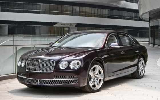 bentley, continental, flying