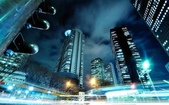 tokyo, япония, город