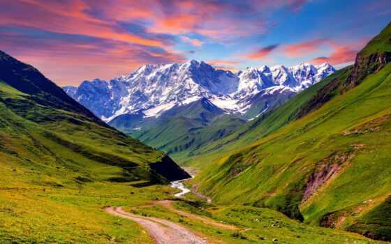 горы, гори, картины