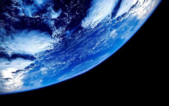 космос, land, planet