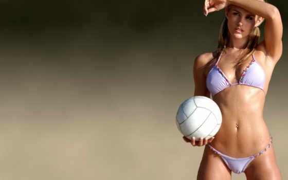 devushki, спорт, девушка, бикини, девушек,
