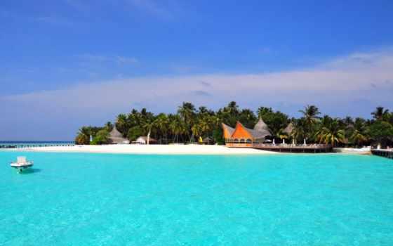 maldives, пляж, tropics, browse, песок,