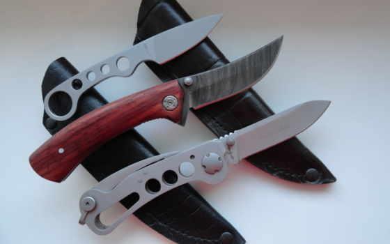 стальной, нож, оружие