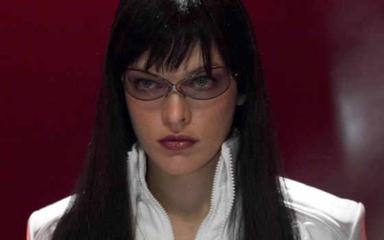 milla, jovovich, von, ультрафиолет, мила, haarschnitt, que,