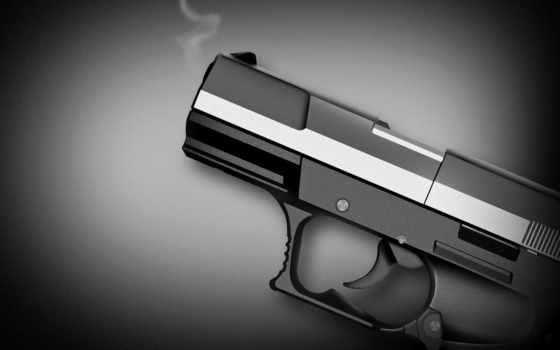 пистолет, оружие Фон № 37755 разрешение 1920x1200