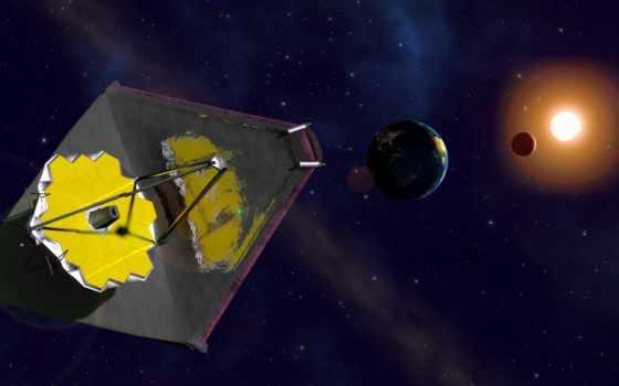 telescope, уэбб, james, land, космос, webb, sun, cosmos, звезды,