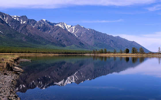 байкал, озеро, свой