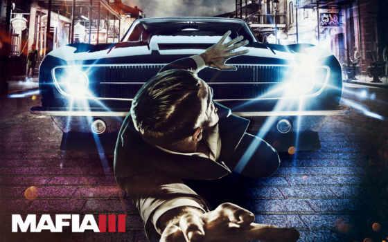 mafia, iii, игры, game, games,