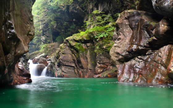 верзаска, река, самая, прозрачная, мире, швейцарии, ticino, горная, которая, долине, части,