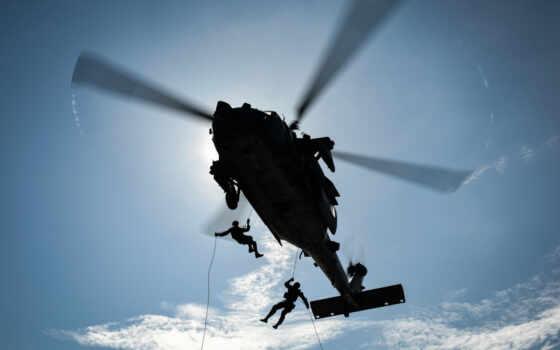 aerial, доставка, free, вертолет, офицерский