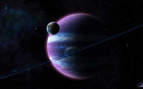 космос, звезды, planet, espacio, марта,