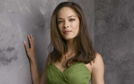 кройк, christine, kristin, kreuk, collector, актрисой,