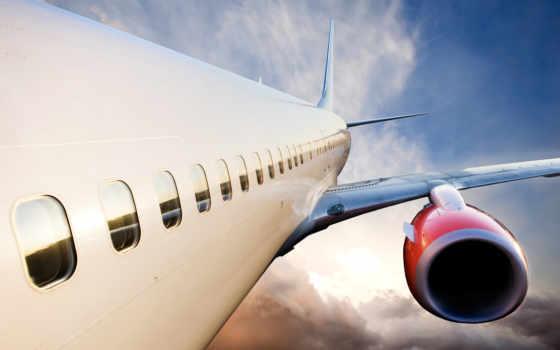 полет, оперативный, самолёт