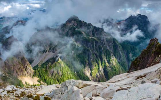 гора, cool, фон, природа, amaze, гряда, naruto, рельеф, definition