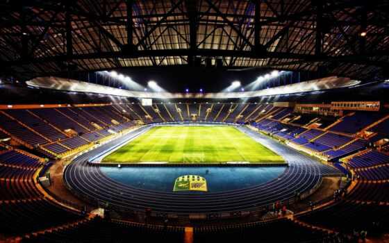харьков, stadium