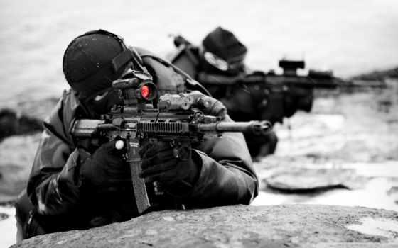 fondos, спецназ, armas