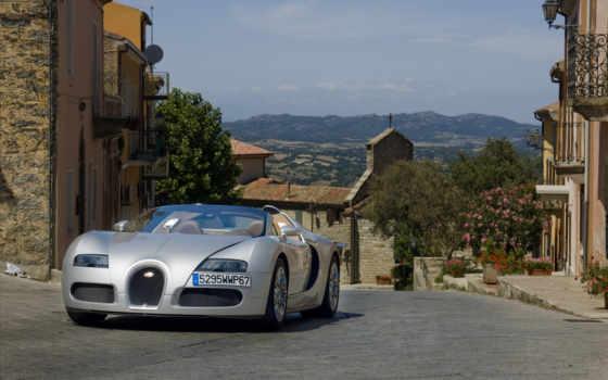 bugatti, veyron, просмотров