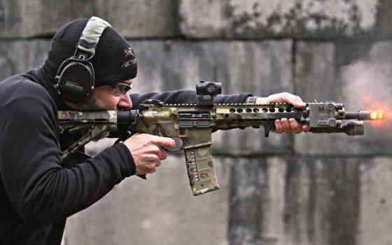 выстрел, oruzhie, peq, можно, оружия,