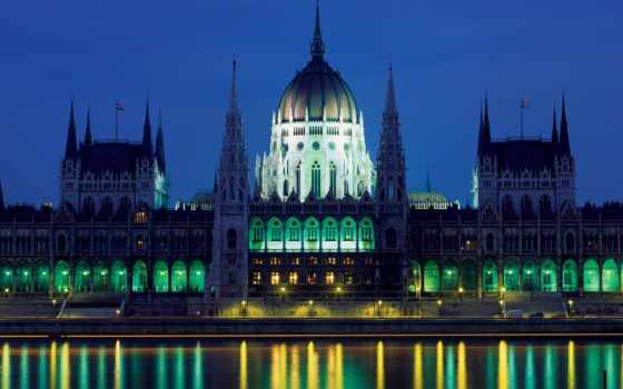 парламента, building, budapest, венгерского, hungary, будапешта,