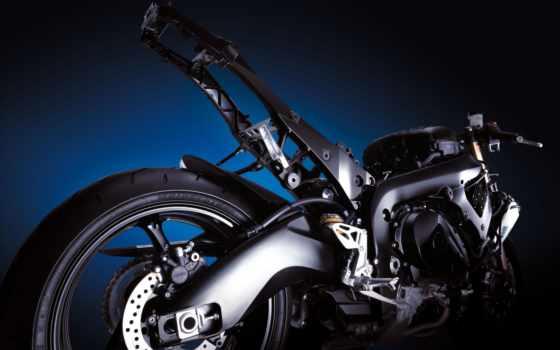 мотоцикл, suzuki, gsx