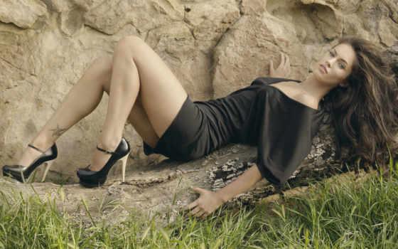 меган, фокс, платье Фон № 128175 разрешение 1920x1440