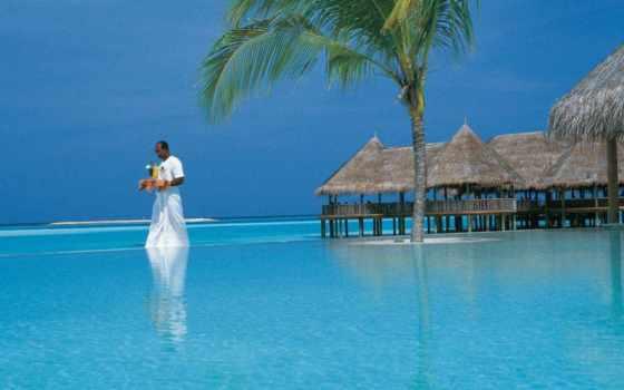 maldives, gili, hotel, спа, soneva, воде, отели, resort, отдыха, остров,