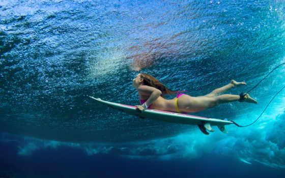 surfer, девушка, фон, desktop, girls, free,