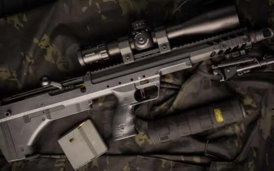 оружие, снайпер, винтовка, пустыня, tech, srs, logo, scout