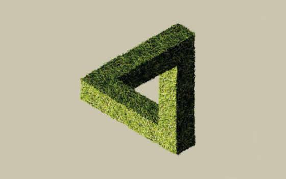 минимализм, фигура, креатив, арт, геометрическая, картинка, бесплатные, разрешении,