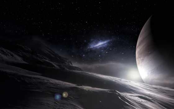 космос, звезды, поверхность, арт, планеты, галактика, картинку, браузера, контекстном, выбрать, нажать, картинке, кнопкой, www, правой,