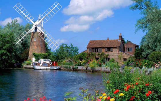нидерланды, holland, об, more, hollanda, pinterest, windmills, see, world, ideas,