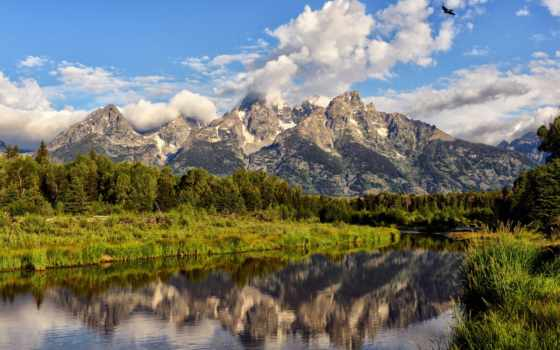 grand, teton, national, park, tetons, desktop,