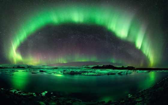 aurora, boreal, las, estrellas, boreales, auroras, borealis, imágenes,