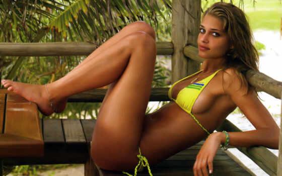 ana, beatriz, баррос, беатрис, hot, babe, хорошенькая, анна, девушка, купальнике, sexy, photos, родилась, pics, бразилии, марта, см,