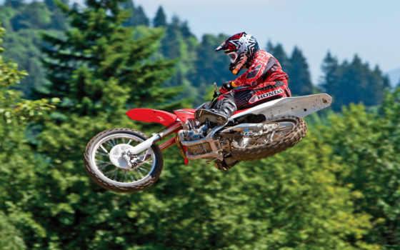 спорт, мотоциклы, jump