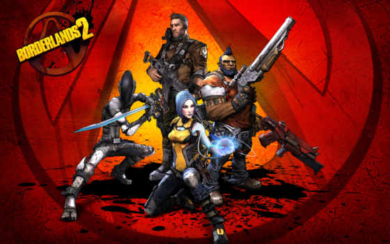 borderlands, gunzerker,