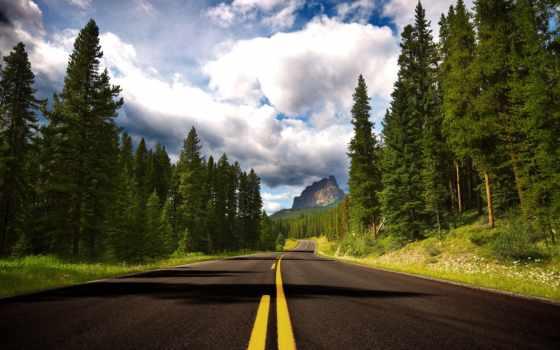 дорога, дороги, красивые, full, online, фотографий, дорог,