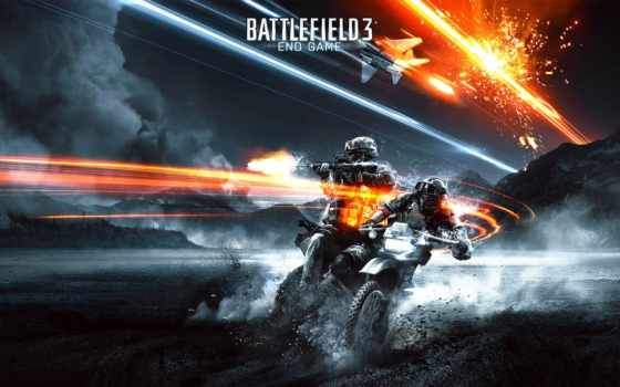 battlefield Фон № 27535 разрешение 1920x1080