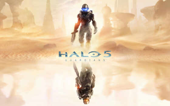 halo, guardians