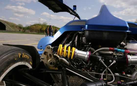 apollo, gumpert, engine